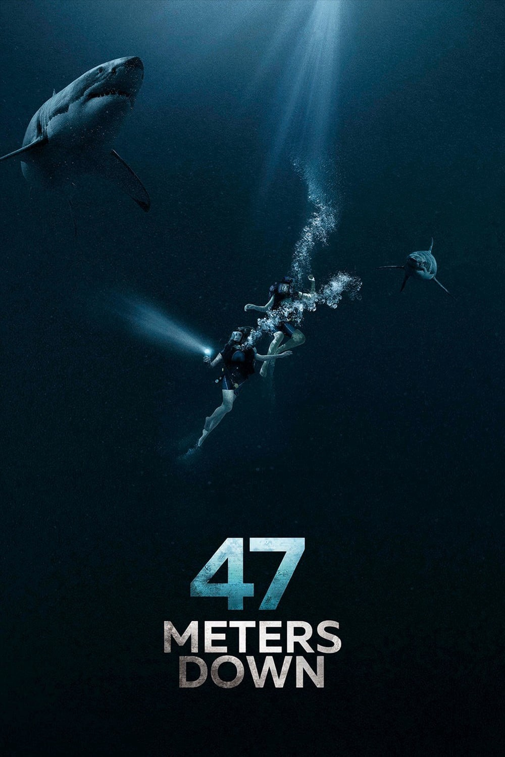 watch 47 meters down online free