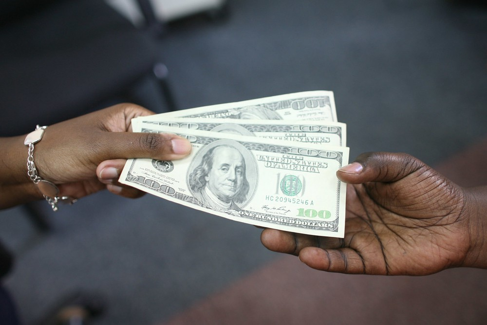 Extra Costs When Transferring Money