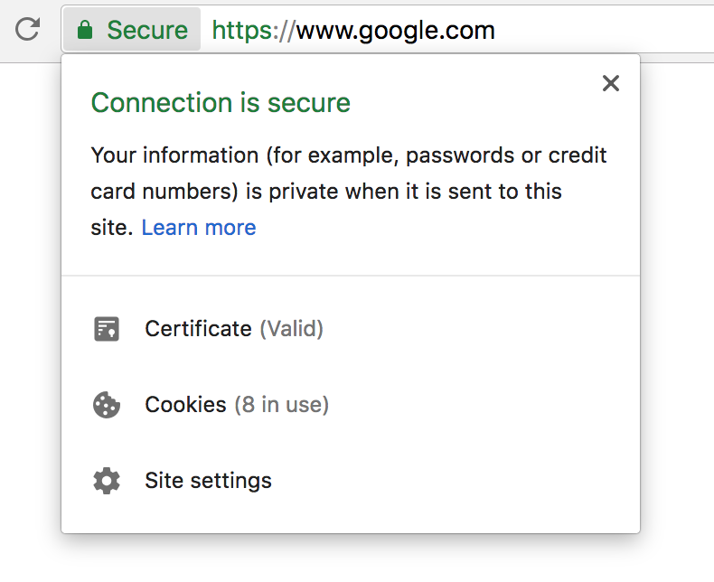 HTTPS — How SSL/TLS works in the browser and why you need it
