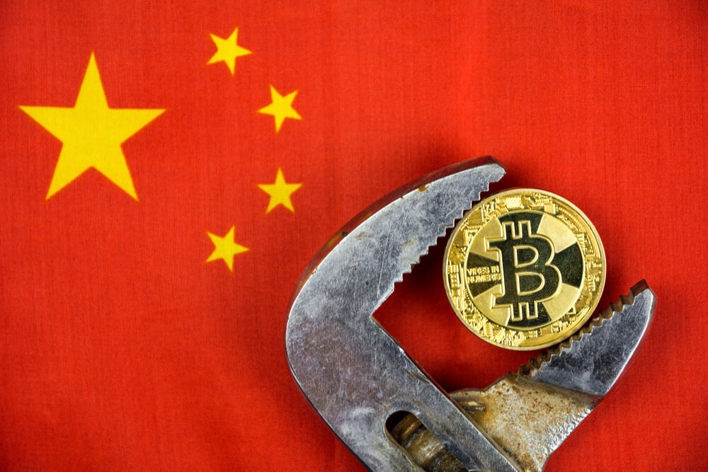 Image result for chinese-crypto-mine-stop-or-stall