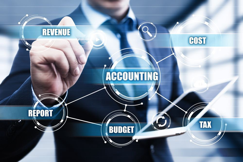 When you should Outsource your Accounting Services - EZYBIZ INDIA ...