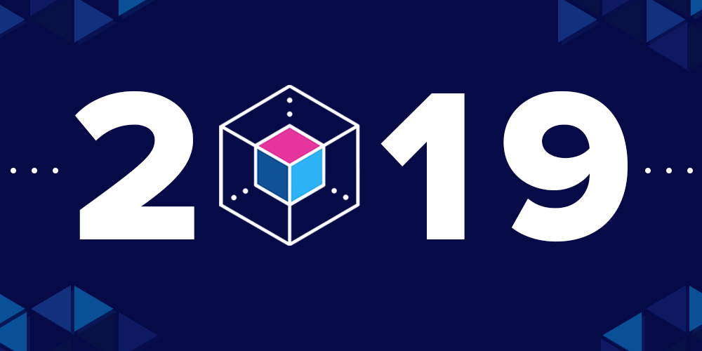 2019: The Year of Enigma - Enigma