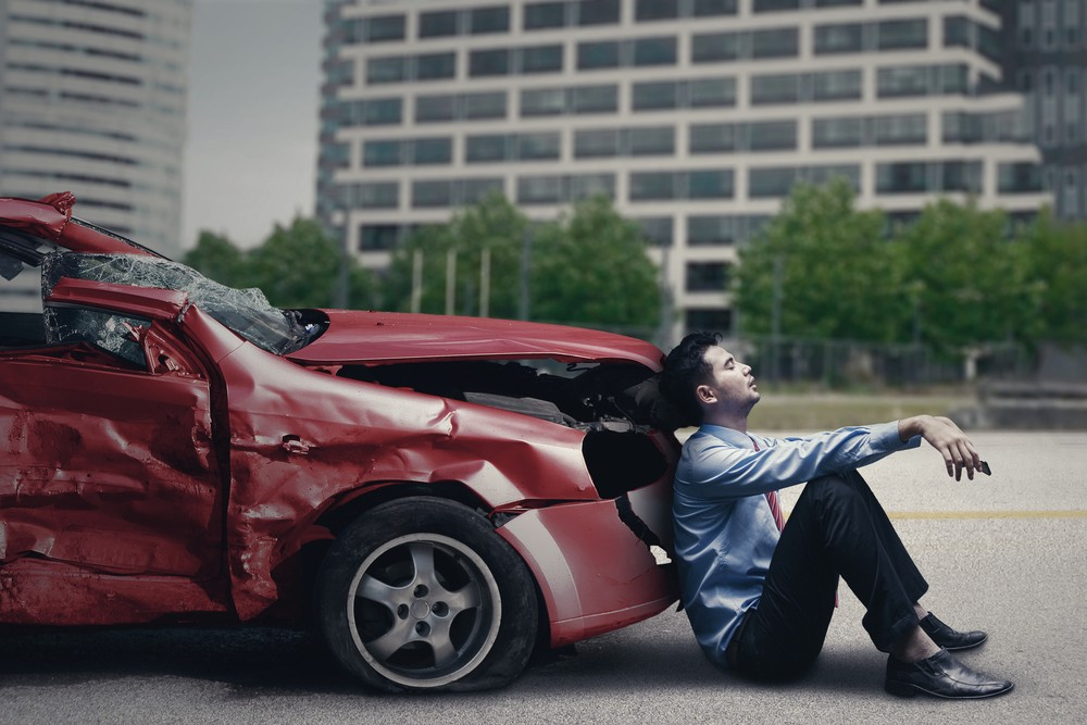 Difference Between Property Damage And Personal Injury Claims