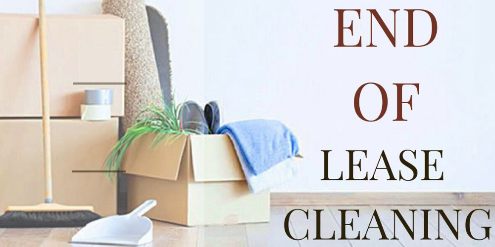 How Do End of Lease Cleaning Professionals Help in Getting the ...