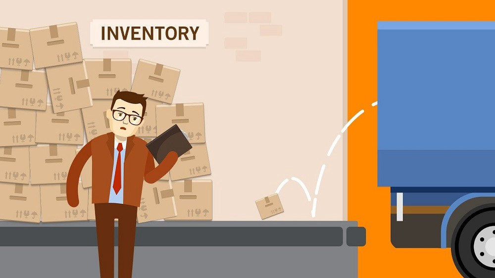 7 Factors to Consider When Choosing Inventory Management