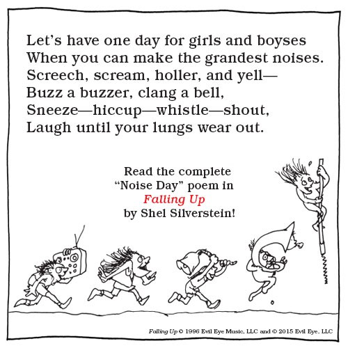 21 Short And Sweet Shel Silverstein Poems That Ll Bring You Back To Childhood