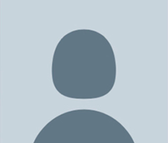 IMAGE: The human figure icon (just head and shoulders) that Twitter uses as default photo in accounts that have not set up one.