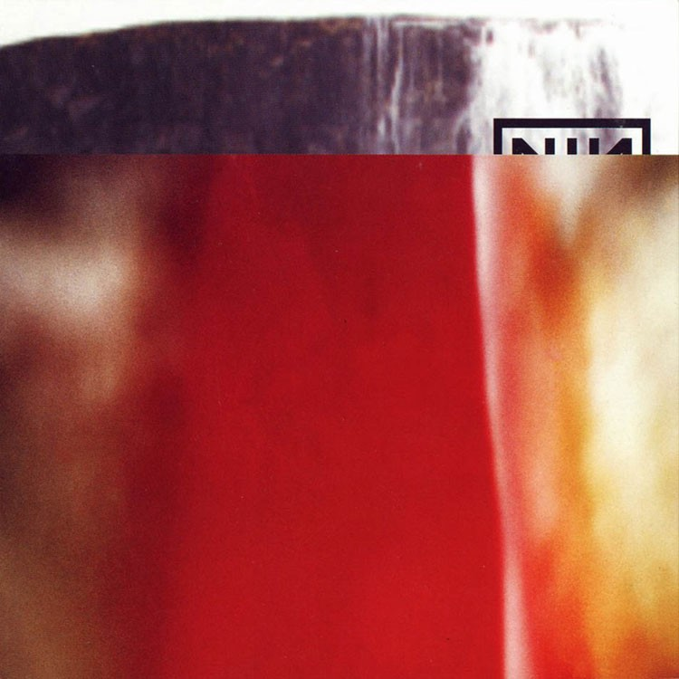 The Fragile by Nine Inch Nails, 1999