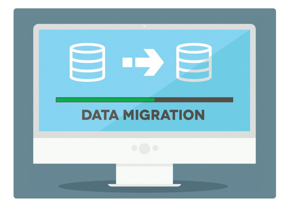 Data-driven migration testing with REST APIs and Python