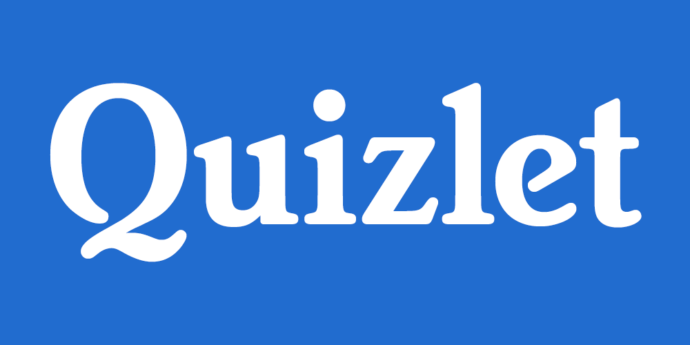 Quizlet — A Practice Tool to Help Ace Your Tests - Russell