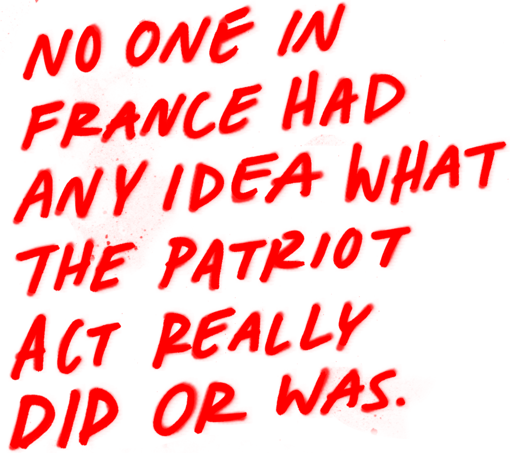 """It's War"""": Being a cop in post-Charlie Hebdo France"""