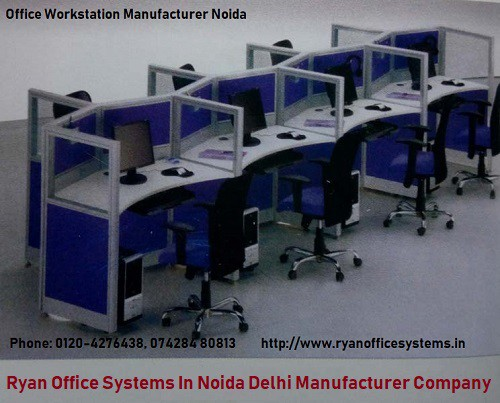 Who Is The Excellent Office Workstation Manufacturer In