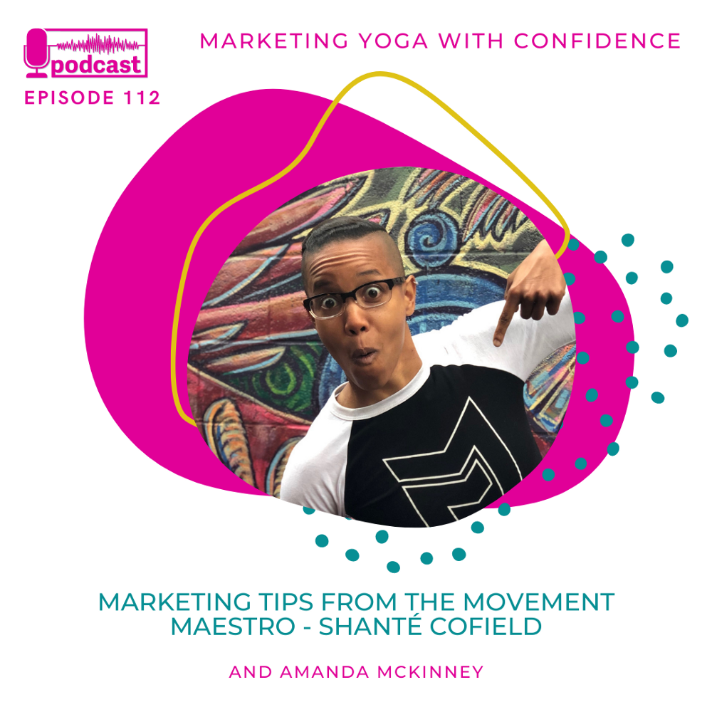 Marketing Tips From The Movement Maestro