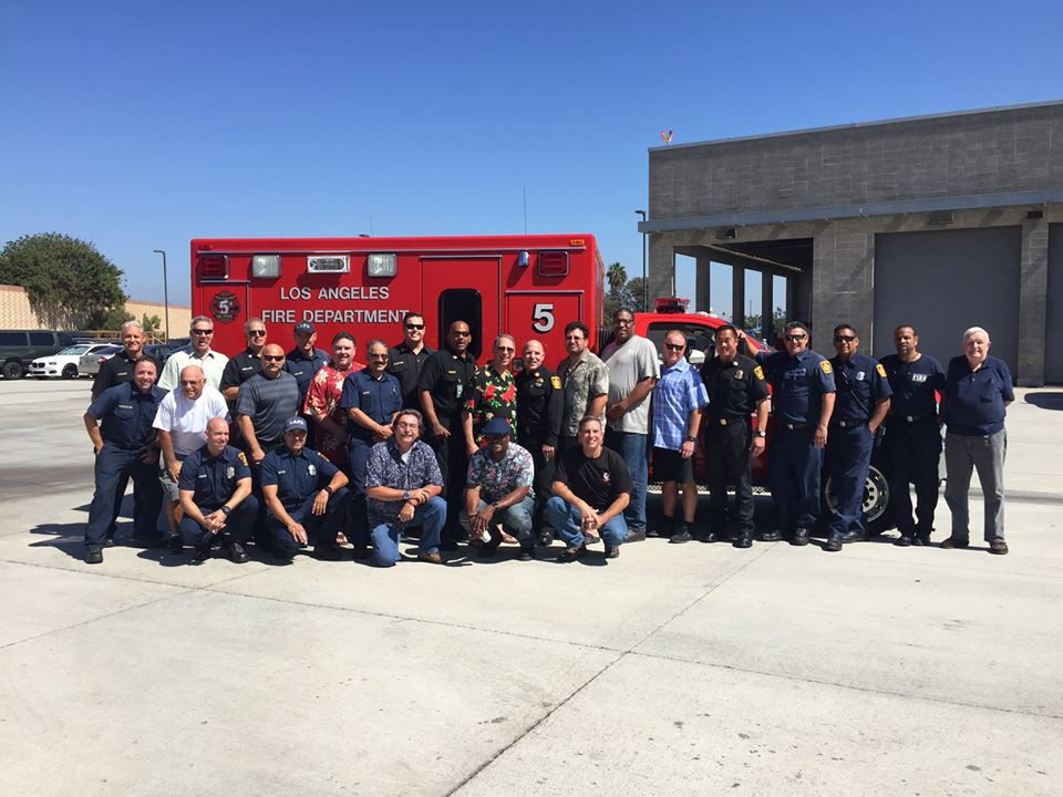 Week in Review 10 7 16 - LosAngelesFireDepartment - Medium