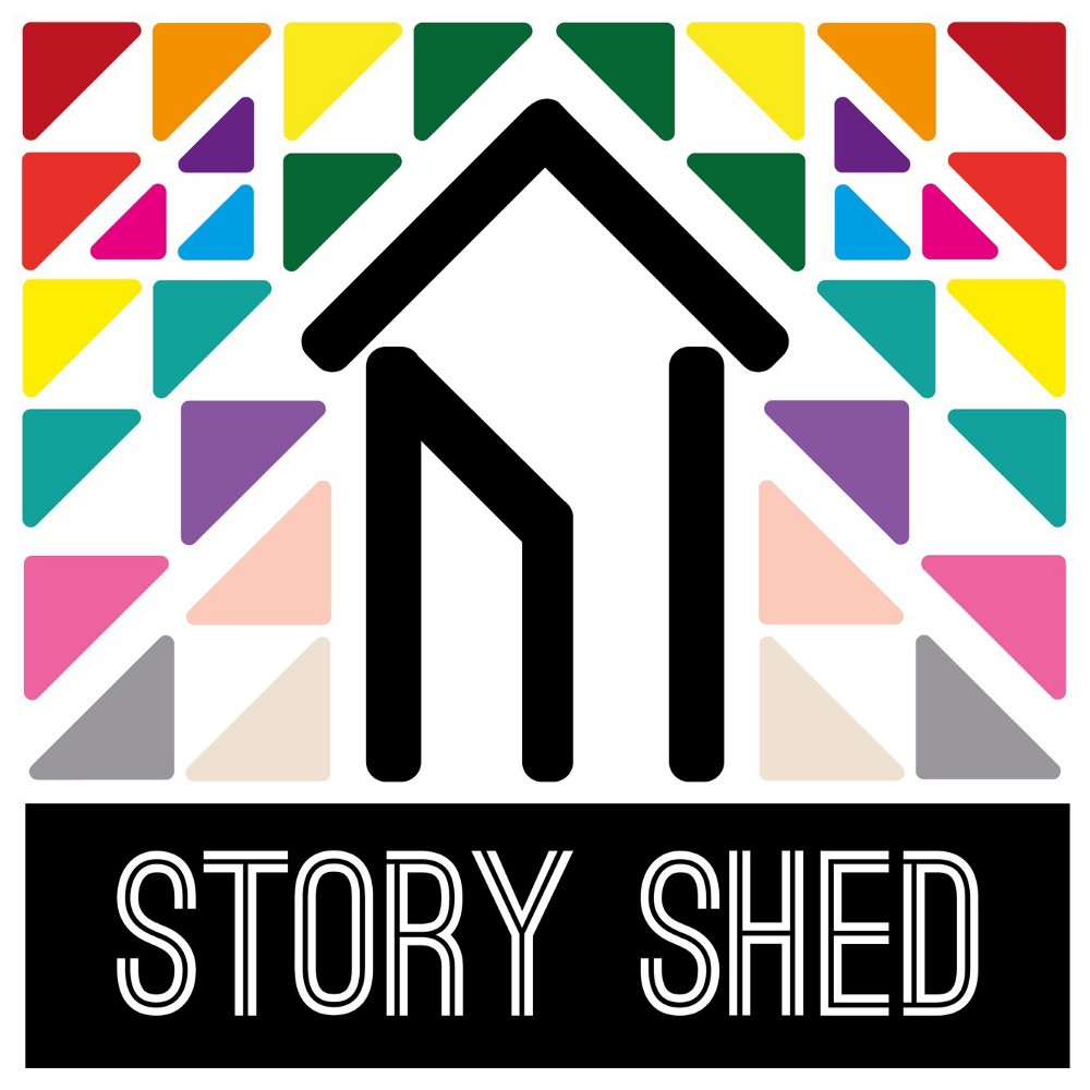 f9b3d303f4743 Story Shed is one of the newer Kids Listen podcasts, and we couldn't wait  to hear which episode host Jake Harris recommended we start out with.