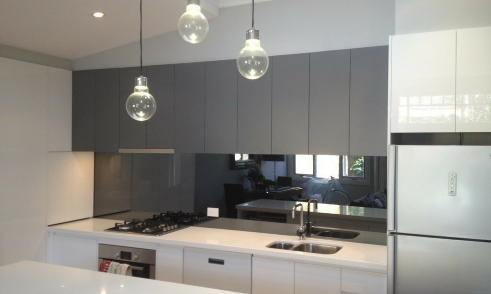 Mirror Splashback The Ultimate Solution For Your Kitchen