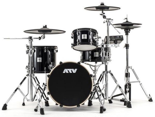 Electronic drums vs acoustic drums — What's right for you?