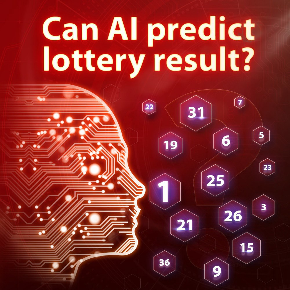 CAN ARTIFICIAL INTELLIGENCE PREDICT THE LOTTERY RESULTS?