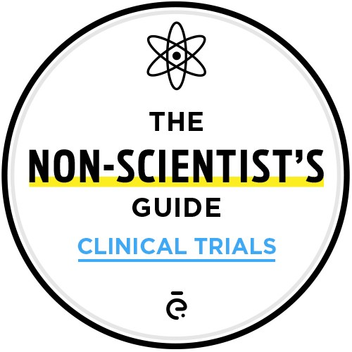 The Non-Scientist's Guide to Clinical Trials - Endpoints | A Science
