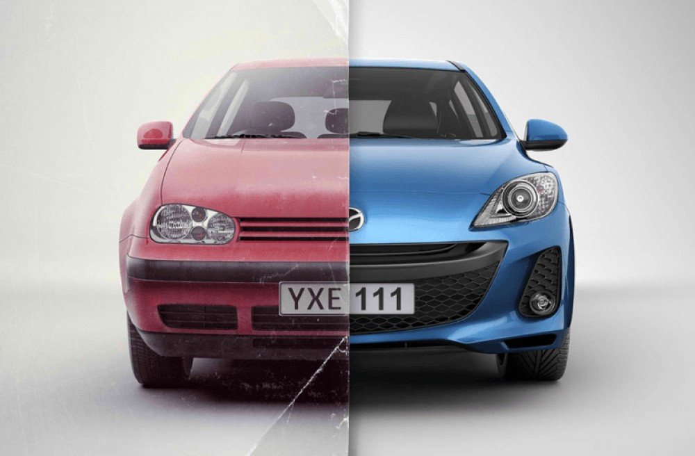 Used Car Vs New Car What Is More Value For Money By Avadhut Desai Medium