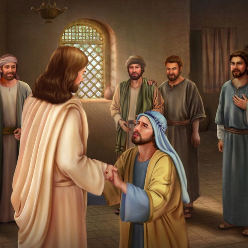 Lord-Jesus-talk-with-the-doubting-thomas