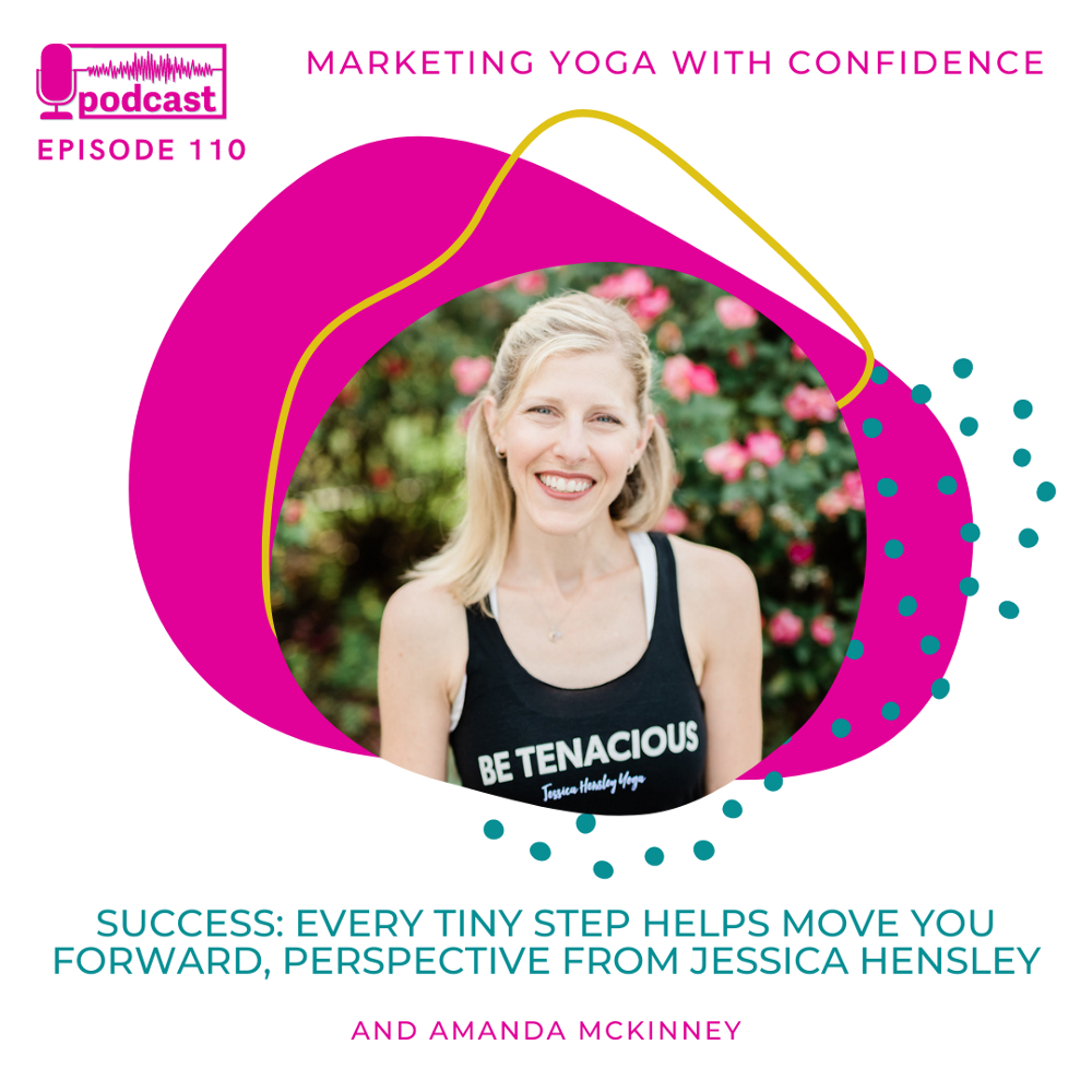 Does marketing work? How to experience success in marketing your yoga business