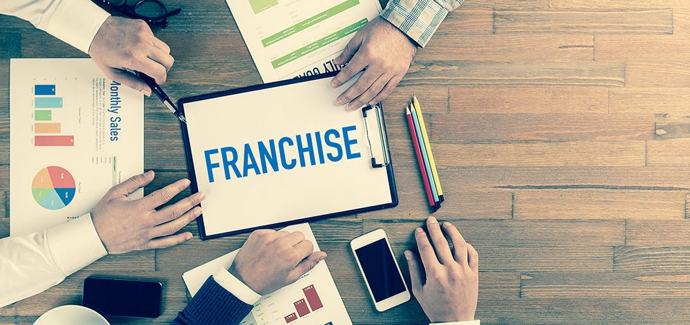 Franchise Consultant. Franchise consultant' usually meant the… | by Akshaya  Rajesh | Medium