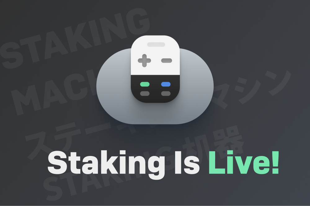 Perpetual Protocol Staking Is Live!