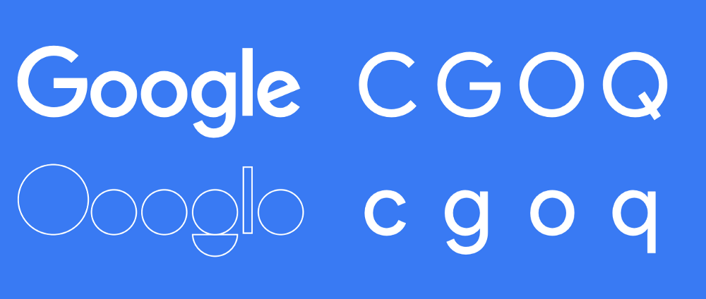 Yes, techies, a custom typeface is a good idea - UX Collective