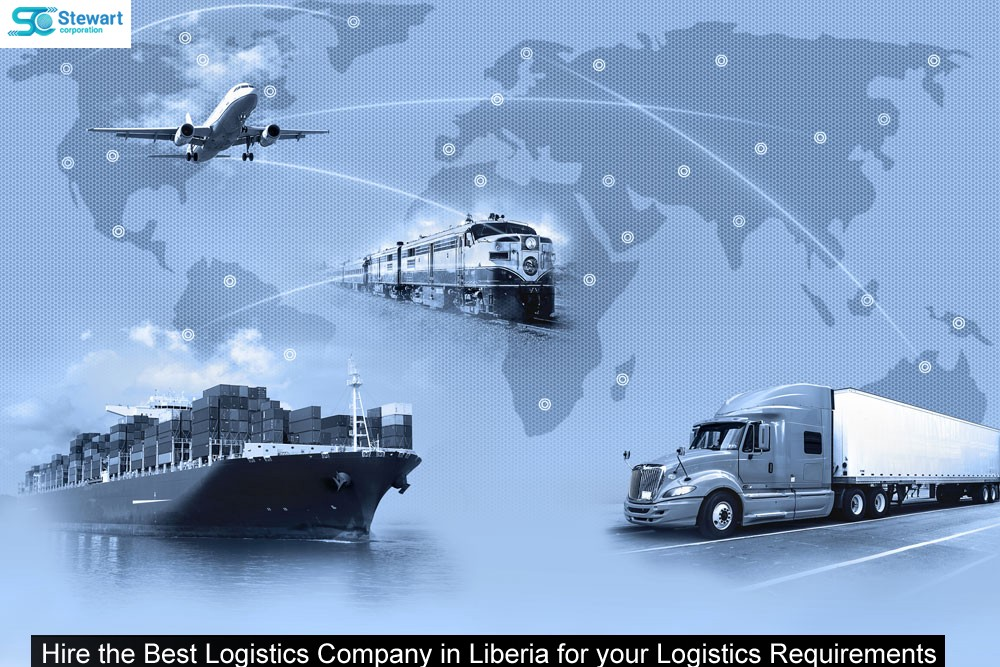 Hire the Best Logistics Company in Liberia for your Logistics