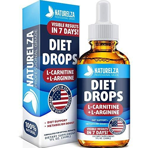Weight Loss Drops Made In Usa Best Diet Drops For Fat