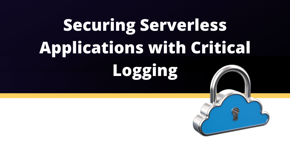 We've seen time and again how serverless architecture can benefit your application; graceful scaling, cost efficiency, and a fast production time ar