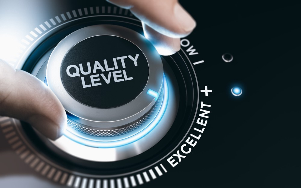 Data Quality—You're Measuring It Wrong