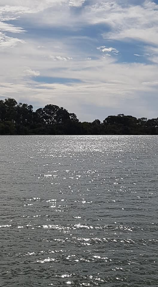 Mannum, River Murray, South A.ustralia. Photo by the author