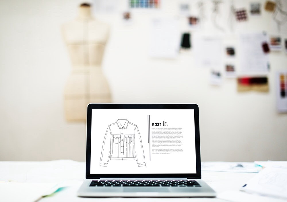4 Things You Should Know If You Want To Be A Fashion Designer By Pattida Sothornprapakorn Medium