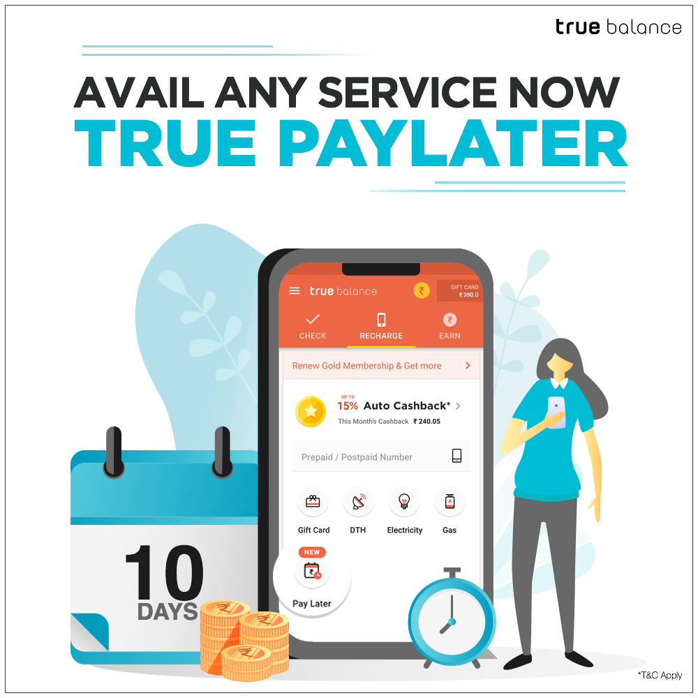 All you need to know about True PayLater - true balance - Medium