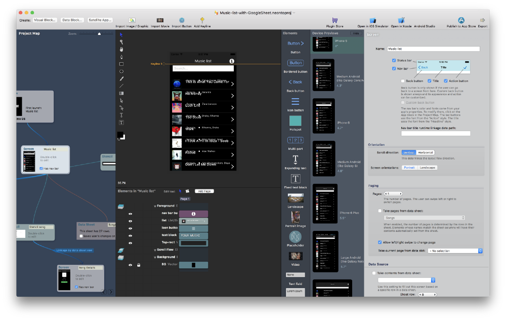 Sketch is not a UX design tool - The Startup - Medium