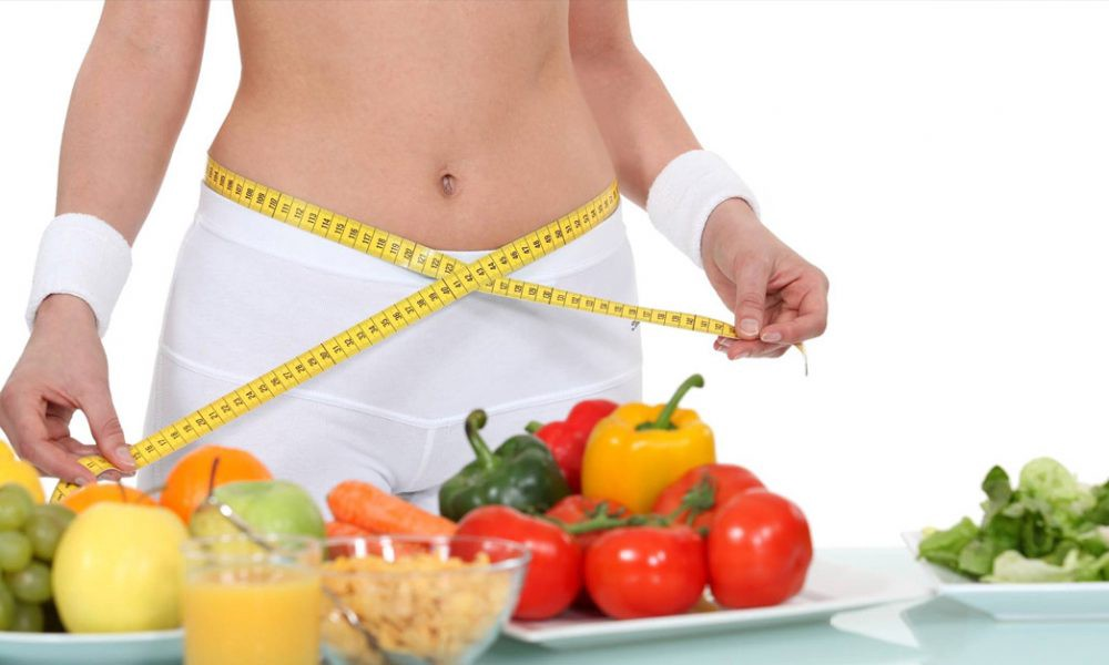 5 Ways to Lose Weight Without 'Dieting'