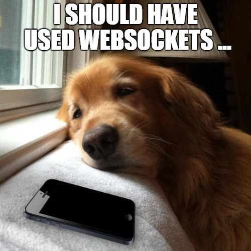Building a Node js WebSocket Chat App with Socket io and React