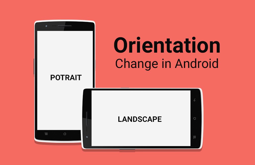 Android Allow Portrait And Landscape For Tablets But Force Portrait On Phone By Halil Ozel Medium