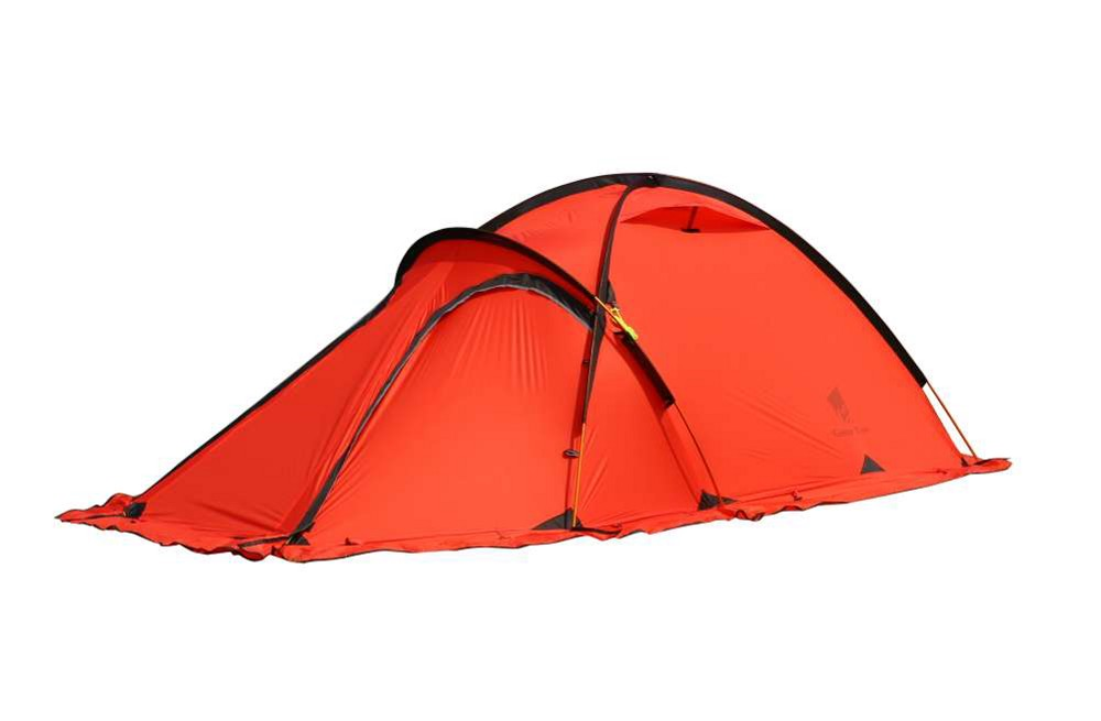 GEERTOP  4-season 2-person 20D Lightweight Backpacking Alpine Tent /& Living Room