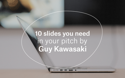 How to create a pitch deck for investors? - Slidebean - Medium