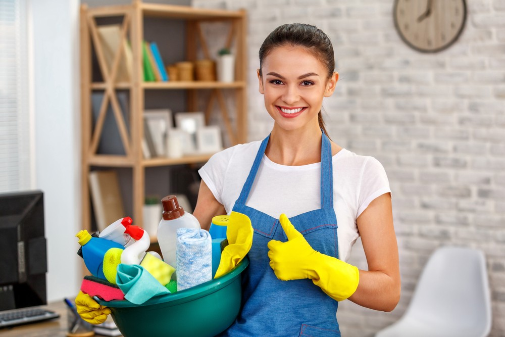 What Qualities must a Professional cleaning Service Possess?   by Ethanhall    Medium