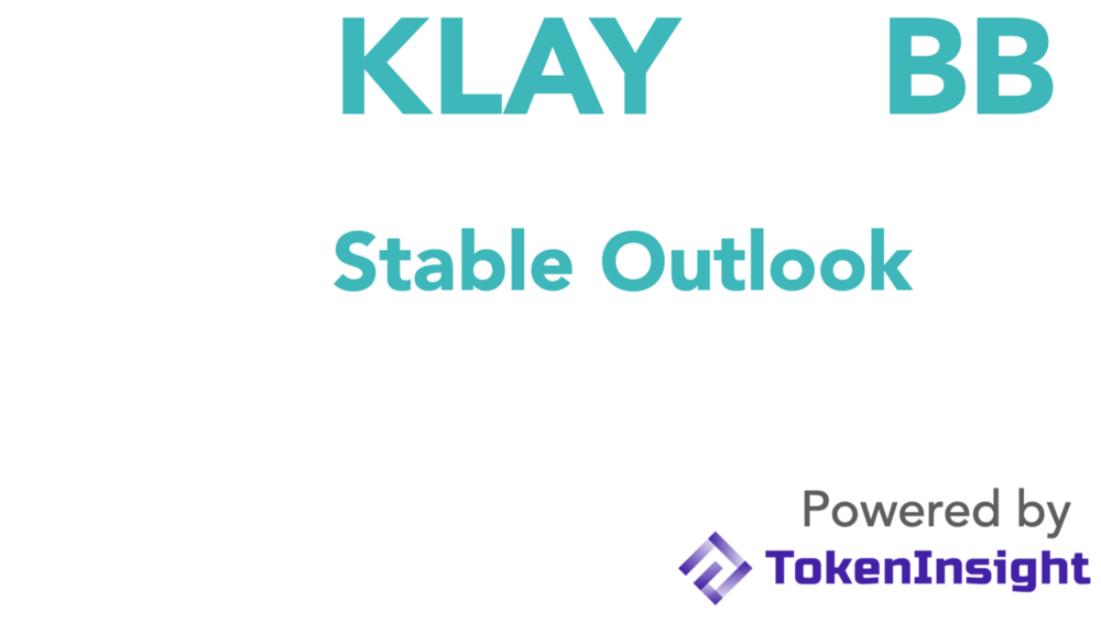 Klaytn Cryptocurrency Rating | TokenInsight