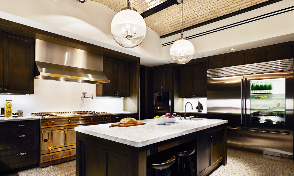 4 Renovation Ideas To Make Your Cookery Space Expensive