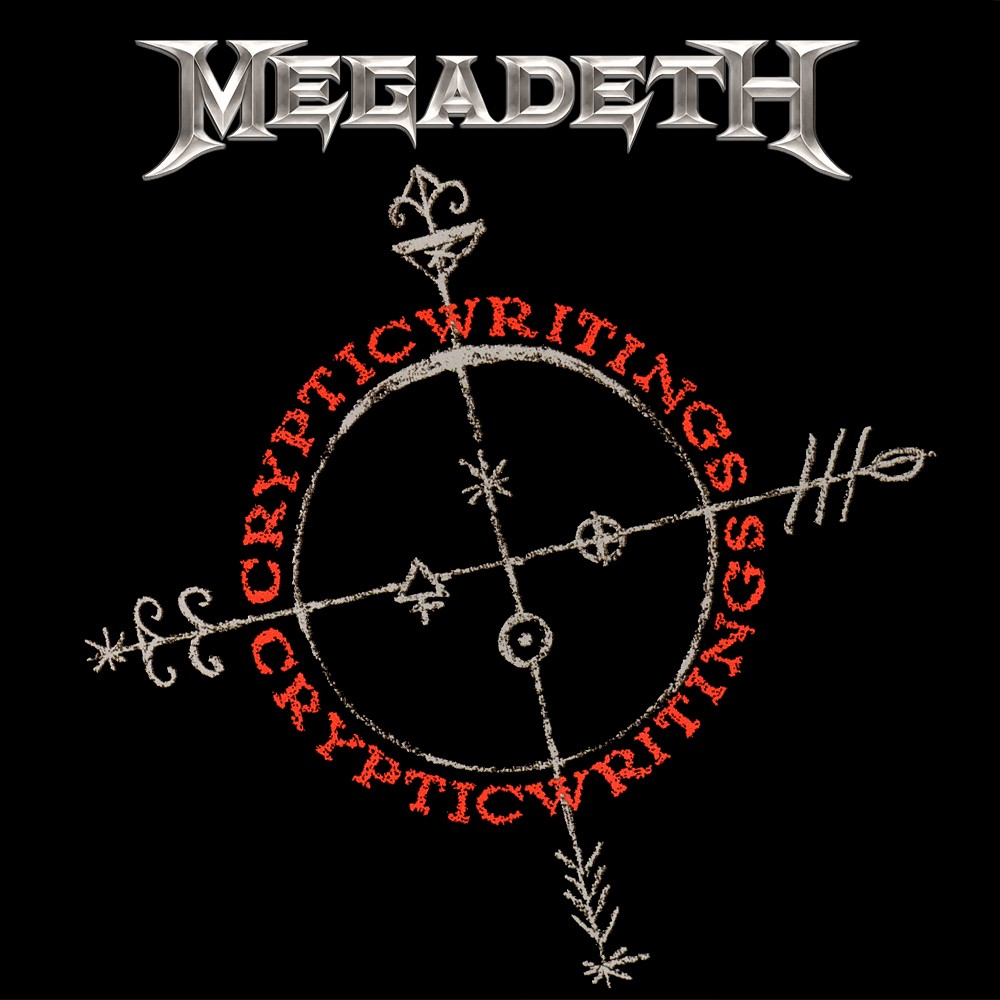 Cryptic Writings': Deciphering Megadeth's Shift To Radio