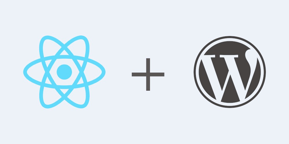React + WordPress : REST API - Noteworthy - The Journal Blog