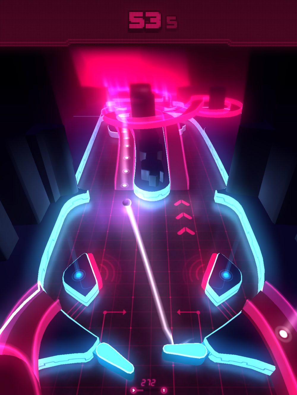 PinOut! is perpetual pinball — Mediocre's new take on the pinball genre.