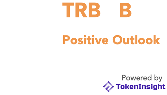 Tellor Cryptocurrency Rating | TokenInsight