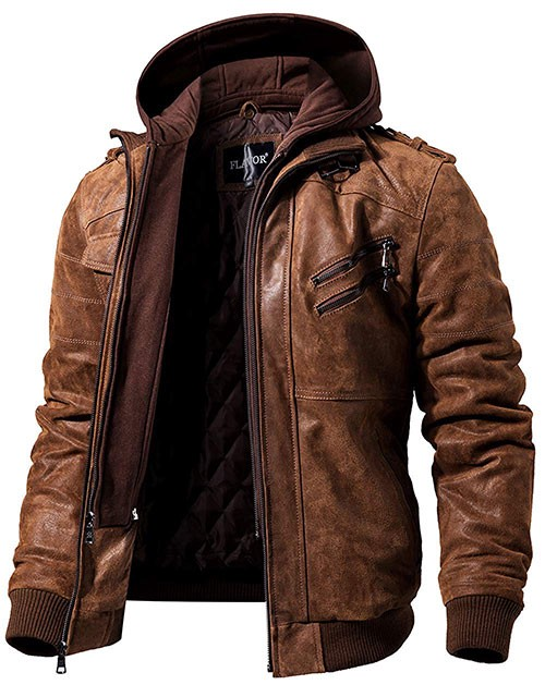 dc6b4b94f 16 Of The Best Bomber Jackets for Men in 2019 (Unbiased Review)